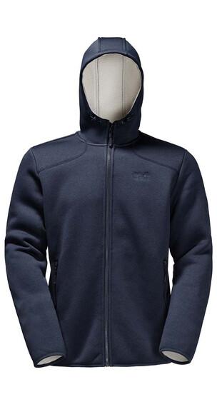 Jack Wolfskin Terra Nova Bay Jacket Men night blue